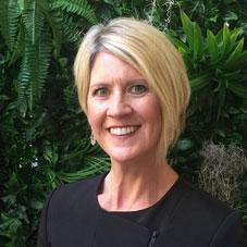 Joanne Allen - Principal