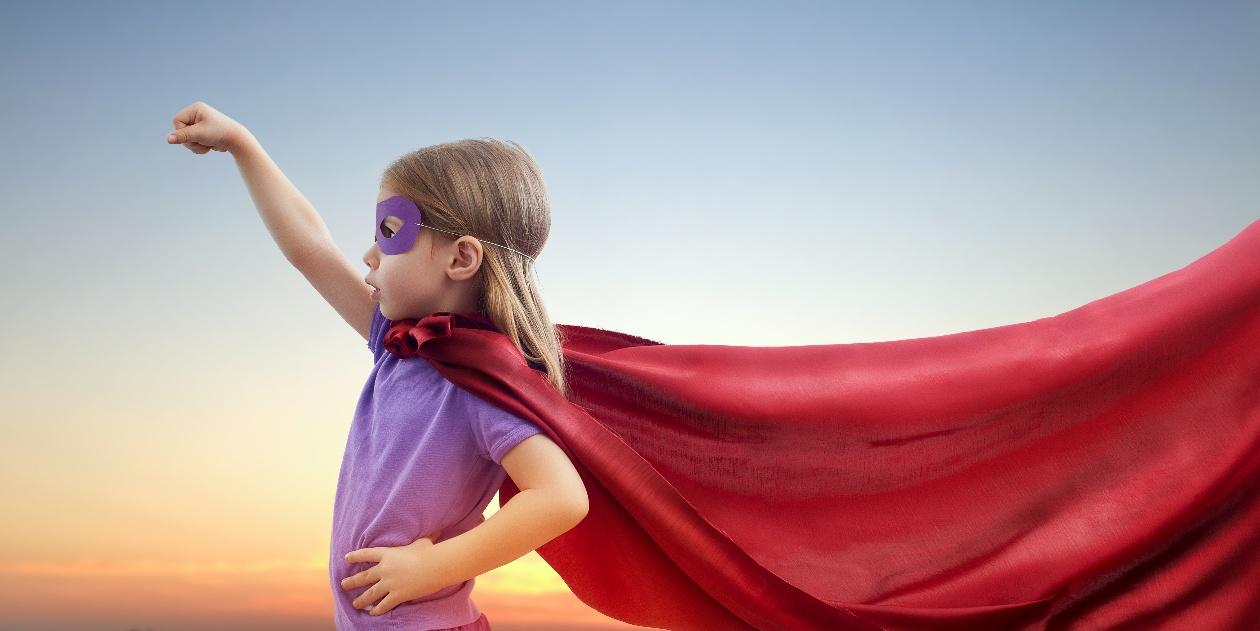 Dealing with Failure like a Superhero