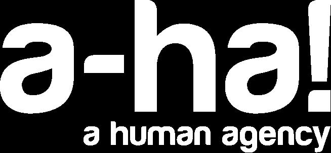 AHA Logo White